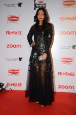 Shamita Singha at Filmfare Nominations red carpet on 9th Jan 2016