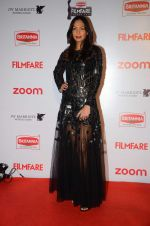 Shamita Singha at Filmfare Nominations red carpet on 9th Jan 2016 (123)_569399520c864.JPG