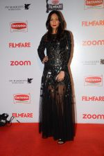 Shamita Singha at Filmfare Nominations red carpet on 9th Jan 2016 (124)_56939952ed9f4.JPG