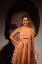 Shraddha Kapoor at Lakme event on 9th Jan 2016