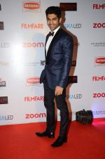 Taaha Shah at Filmfare Nominations red carpet on 9th Jan 2016 (155)_569399cda27b6.JPG