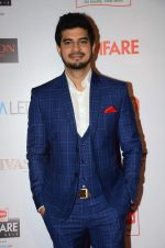 Tahir Raj Bhasin at Filmfare Nominations red carpet on 9th Jan 2016