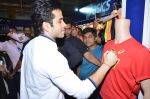 Tusshar Kapoor promote Kya Kool Hain Hum at get active expo promotions on 9th Jan 2016 (23)_569392575cc92.JPG