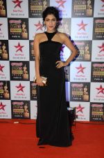 at Star Screen Awards Red Carpet on 8th Jan 2016 (186)_56935dacc8e56.JPG