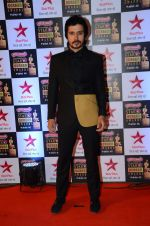 at Star Screen Awards Red Carpet on 8th Jan 2016 (221)_56935dc39f524.JPG