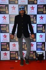 at Star Screen Awards Red Carpet on 8th Jan 2016 (272)_56935dce64462.JPG