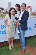 at Zavaray Poonawala race on 9th Jan 2016