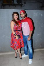 vahbbiz dorabjee, Vivian Dsena at Mohit Mallik_s bday bash on 10th Jan 2016 (91)_5693bc5b82a67.JPG