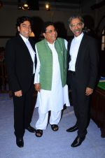 Ashutosh Rana, Makarand Deshpande at Chicken Curry film mahurat on 11th Jan 2016 (18)_5694b2214ec74.JPG