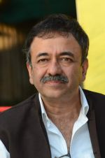 Rajkumar Hirani at Saala Khadoos film launch on 11th Jan 2016