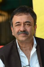 Rajkumar Hirani at Saala Khadoos film launch on 11th Jan 2016 (57)_5694b4f359155.JPG