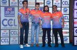 Sonu Sood at CCL 6 launch in Mumbai on 11th Jan 2016
