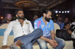 Sunil Shetty, Bobby Deol at CCL 6 launch in Mumbai on 11th Jan 2016