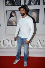 Aashish Chaudhary at Dabboo Ratnani calendar launch in Mumbai on 12th Jan 2016