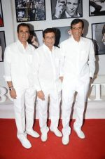 Abbas Mastan at Dabboo Ratnani calendar launch in Mumbai on 12th Jan 2016