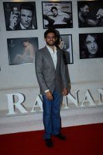 Aditya Thackeray at Dabboo Ratnani calendar launch in Mumbai on 12th Jan 2016