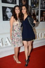 Alia Bhatt, Shraddha Kapoor at Dabboo Ratnani calendar launch in Mumbai on 12th Jan 2016
