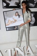 Athiya Shetty at Dabboo Ratnani calendar launch in Mumbai on 12th Jan 2016