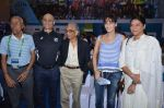 Farah Khan Ali, Priya Dutt at Marathon Press Meet on 12th Jan 2016 (45)_569612301c727.JPG