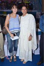 Farah Khan Ali, Priya Dutt at Marathon Press Meet on 12th Jan 2016 (49)_5696120e0100e.JPG