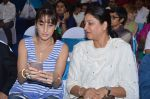 Farah Khan Ali, Priya Dutt at Marathon Press Meet on 12th Jan 2016 (51)_5696120edb64c.JPG