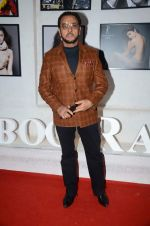 Gulshan Grover at Dabboo Ratnani calendar launch in Mumbai on 12th Jan 2016
