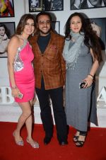 Gulshan Grover, Poonam Dhillon at Dabboo Ratnani calendar launch in Mumbai on 12th Jan 2016