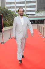 Kabir Bedi at Poonam Joseph book launch in Mumbai on 12th Jan 2016