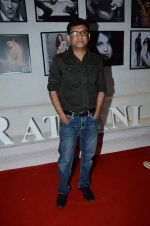 Ken Ghosh at Dabboo Ratnani calendar launch in Mumbai on 12th Jan 2016