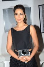 Kim Sharma at Dabboo Ratnani calendar launch in Mumbai on 12th Jan 2016