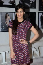 Kriti Sanon  at Dabboo Ratnani calendar launch in Mumbai on 12th Jan 2016