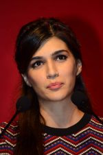 Kriti Sanon at Poonam Joseph book launch in Mumbai on 12th Jan 2016