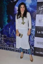 Maheep Kapoor at Roohi Jaikishan_s book launch on 12th Jan 2015 (118)_5696165508db4.JPG