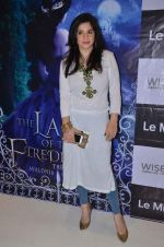 Maheep Kapoor at Roohi Jaikishan_s book launch on 12th Jan 2015 (3)_569616521bf3c.JPG