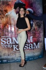 Mawra Hocane at Sanam Tei Kasam promotions on 12th Jan 2016 (38)_569613ede5d67.JPG