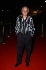 Mukesh Bhatt at Poonam Joseph book launch in Mumbai on 12th Jan 2016