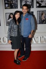 Nachiket Barve at Dabboo Ratnani calendar launch in Mumbai on 12th Jan 2016 (89)_569644740ea97.JPG