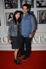 Nachiket Barve at Dabboo Ratnani calendar launch in Mumbai on 12th Jan 2016
