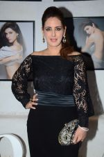 Pria Kataria Puri at Dabboo Ratnani calendar launch in Mumbai on 12th Jan 2016 (484)_56964603f344e.JPG