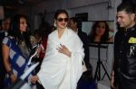Rekha at Dabboo Ratnani calendar launch in Mumbai on 12th Jan 2016