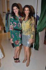 Rhea Pillai at Roohi Jaikishan_s book launch on 12th Jan 2015 (62)_56961678e753d.JPG