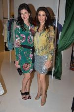 Rhea Pillai at Roohi Jaikishan_s book launch on 12th Jan 2015 (63)_5696167a963e5.JPG