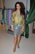 Rhea Pillai at Roohi Jaikishan_s book launch on 12th Jan 2015 (64)_5696167bc0ba2.JPG