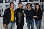 Sameer Soni at Dabboo Ratnani calendar launch in Mumbai on 12th Jan 2016