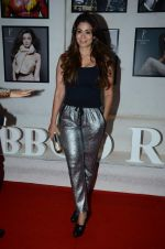 Shaheen Abbas at Dabboo Ratnani calendar launch in Mumbai on 12th Jan 2016