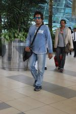 Shakti Kapoor snapped at airport on 12th Jan 2016 (5)_569611acb79df.JPG
