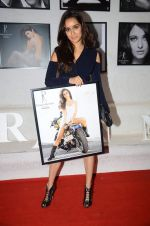 Shraddha Kapoor at Dabboo Ratnani calendar launch in Mumbai on 12th Jan 2016