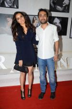 Shraddha Kapoor, Siddhanth Kapoor at Dabboo Ratnani calendar launch in Mumbai on 12th Jan 2016