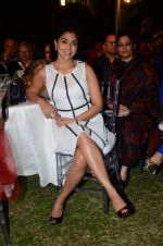 Shriya Saran at Poonam Joseph book launch in Mumbai on 12th Jan 2016