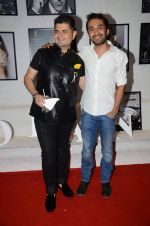 Siddhanth Kapoor at Dabboo Ratnani calendar launch in Mumbai on 12th Jan 2016